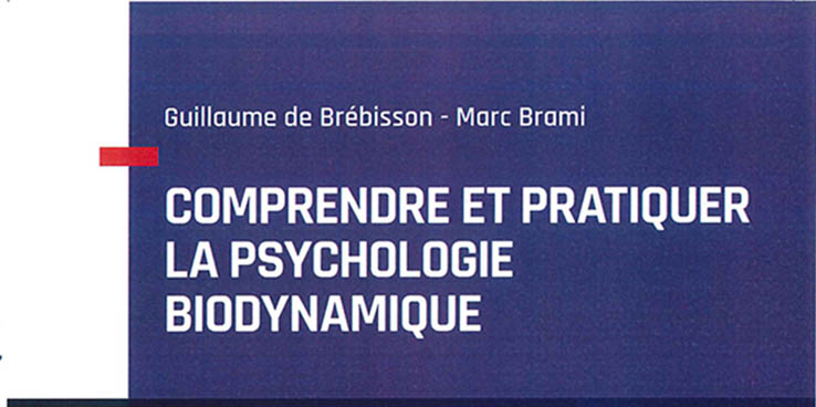 comprendre la psychologie biodynamique